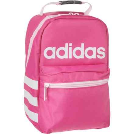"""Adidas Santiago Lunch Bag - 11x7x4.5"""""""