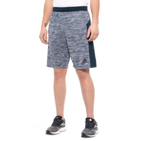 006a12cefa adidas SB Tech ClimaLite® Shorts (For Men) in Collegiate Navy