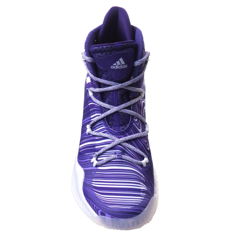 Adidas Sm Crazy Explosive Nba Shoes