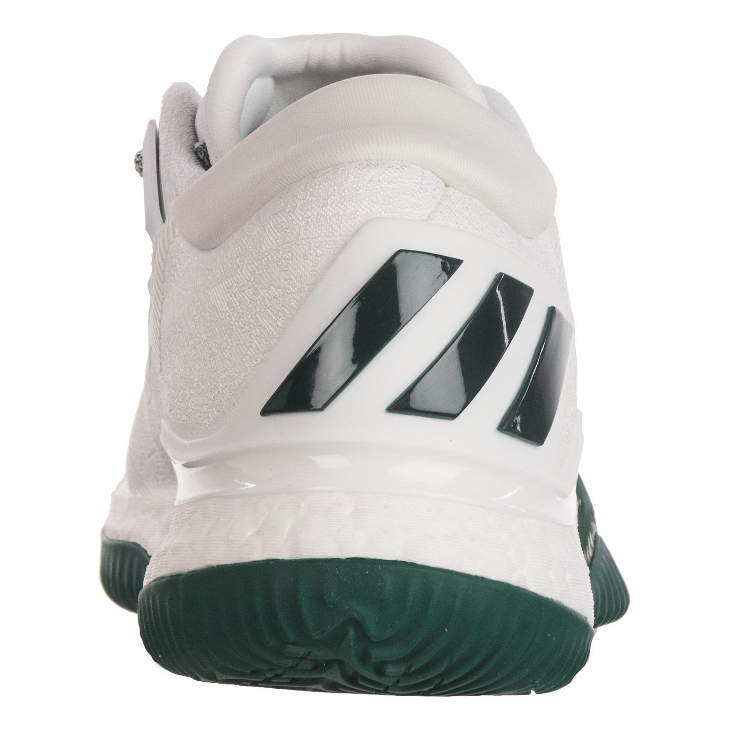Adidas Sm Crazylight Boost Low 2016 Nba Basketball Shoes