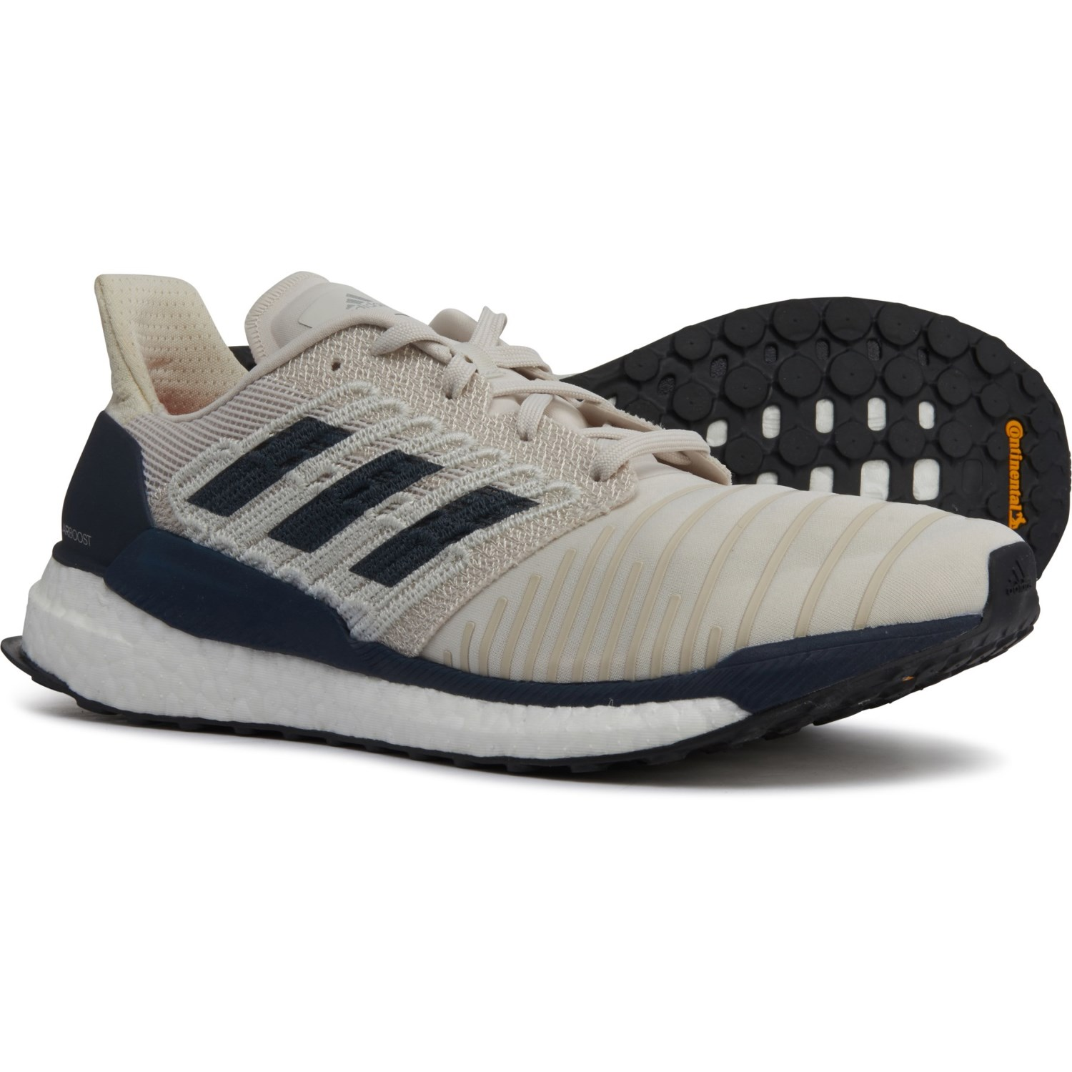 adidas Solar BOOST Running Shoes (For Men)