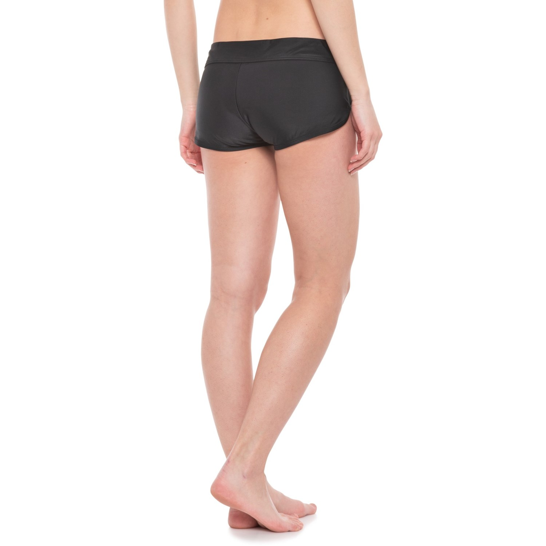 b9c70a1e6a6 adidas Sport Swim Shorts (For Women) - Save 64%