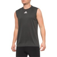 Deals on Adidas Sporty T-Shirt Sleeveless For Men