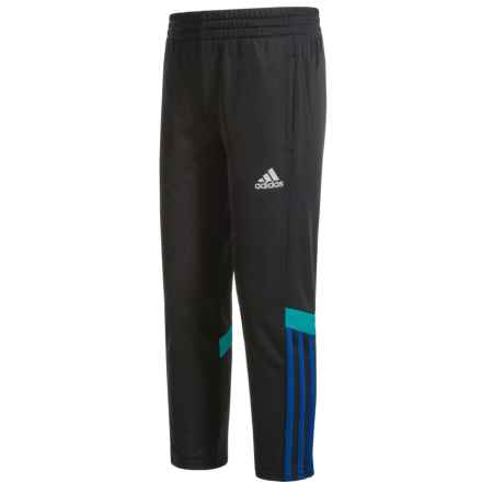 adidas Striker 17 Pants (For Toddlers) in Caviar Black - Closeouts