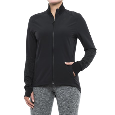 adidas Supernova Storm ClimaLite® Jacket (For Women) in Black