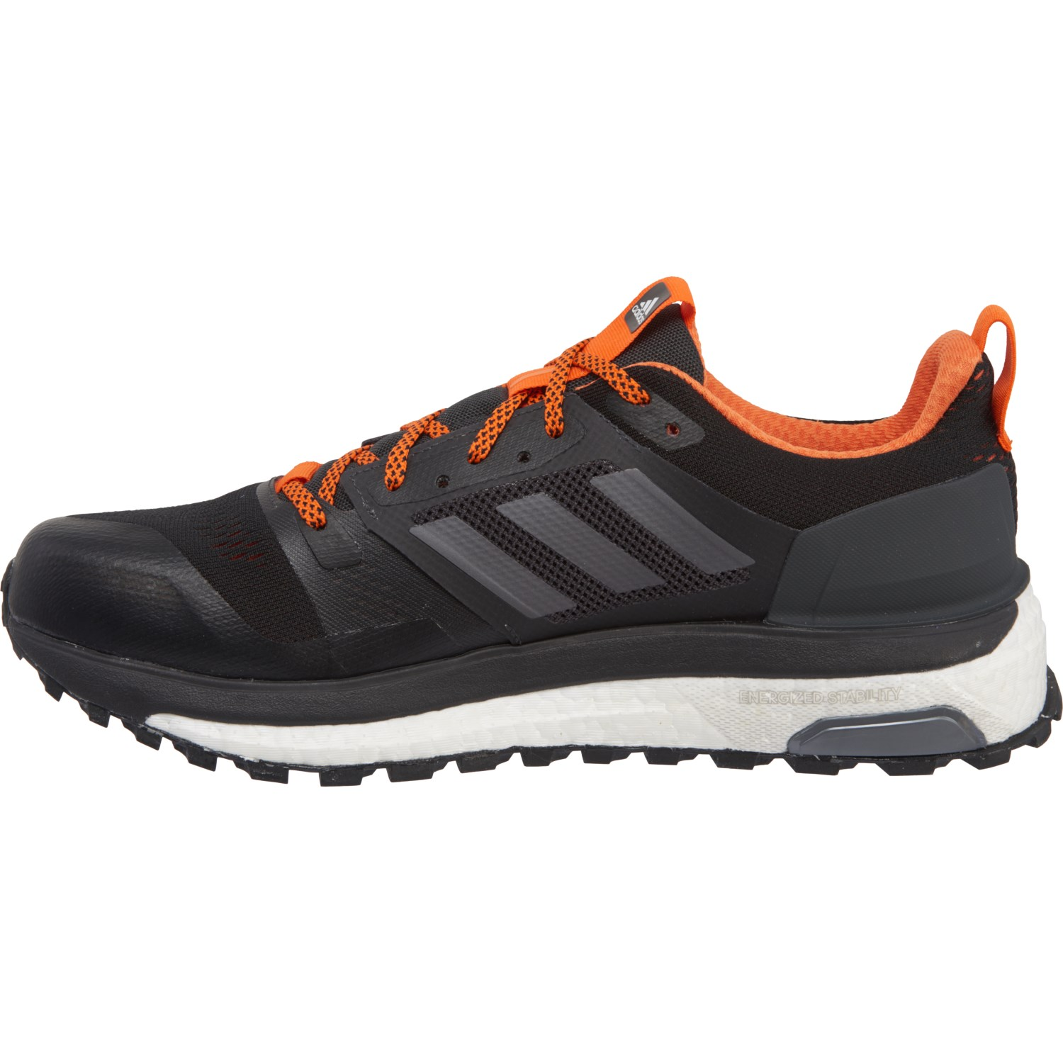 8435dc57f1fc6 adidas Supernova Trail Running Shoes (For Men) - Save 48%