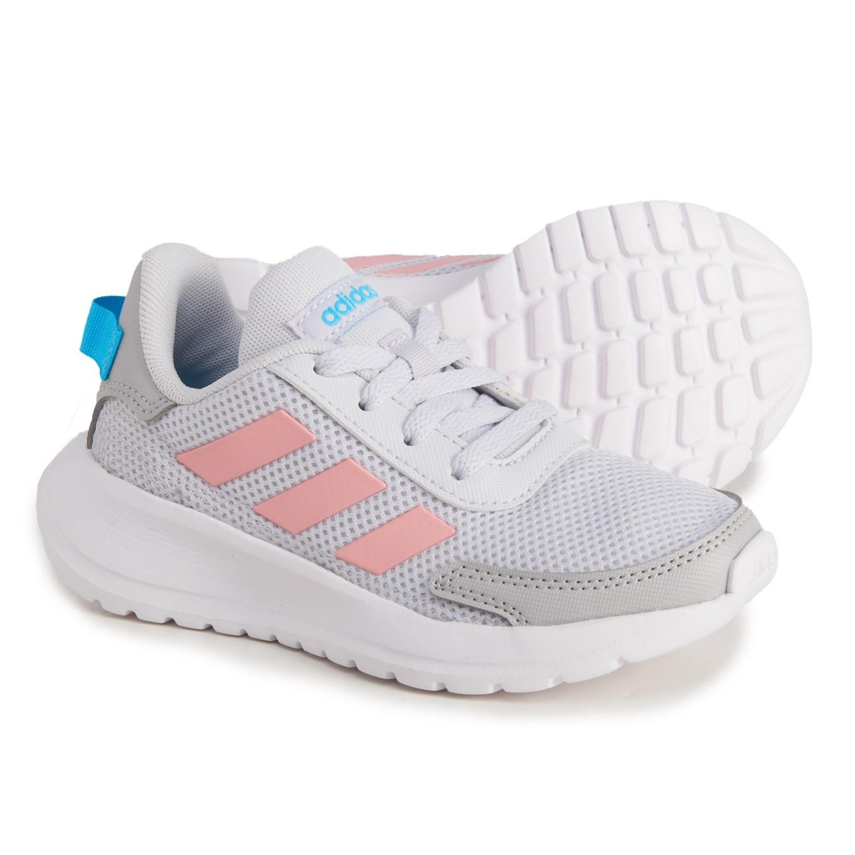 adidas Tensaur Run K Running Shoes (For Little and Big Boys ...