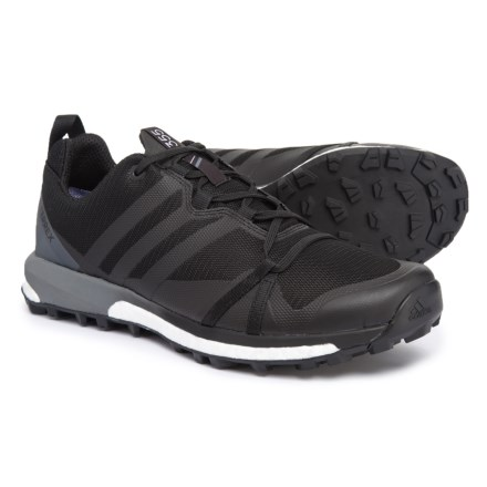 separation shoes 50fb5 e3c01 adidas Terrex Agravic Gore-Tex® Trail Running Shoes - Waterproof (For Men)