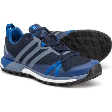 e6443b2806 adidas Terrex Agravic Gore-Tex® Trail Running Shoes - Waterproof (For Men)