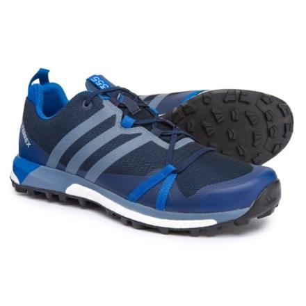 2c964effb413 adidas Terrex Agravic Gore-Tex® Trail Running Shoes - Waterproof (For Men)