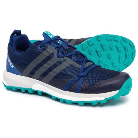 b7406babea968 adidas Terrex Agravic Gore-Tex® Trail Running Shoes - Waterproof (For Women)