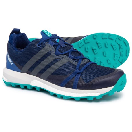 adidas Terrex Agravic Gore-Tex® Trail Running Shoes - Waterproof (For Women) 24df841f5