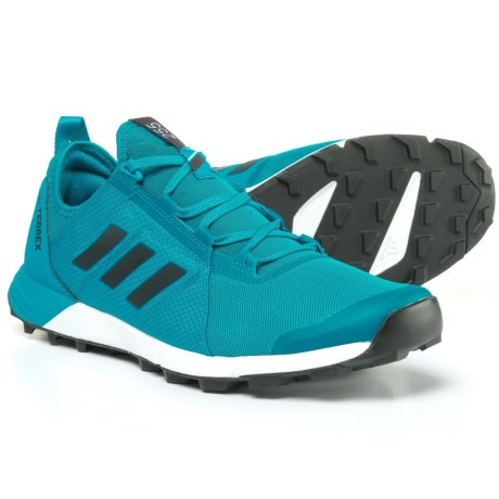 adidas Terrex Agravic Speed Trail Running Shoes (For Men)