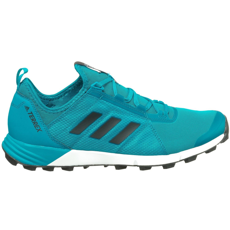 Adidas terrex agravic velocità pista scarpe da corsa (per gli uomini) salva il 41%