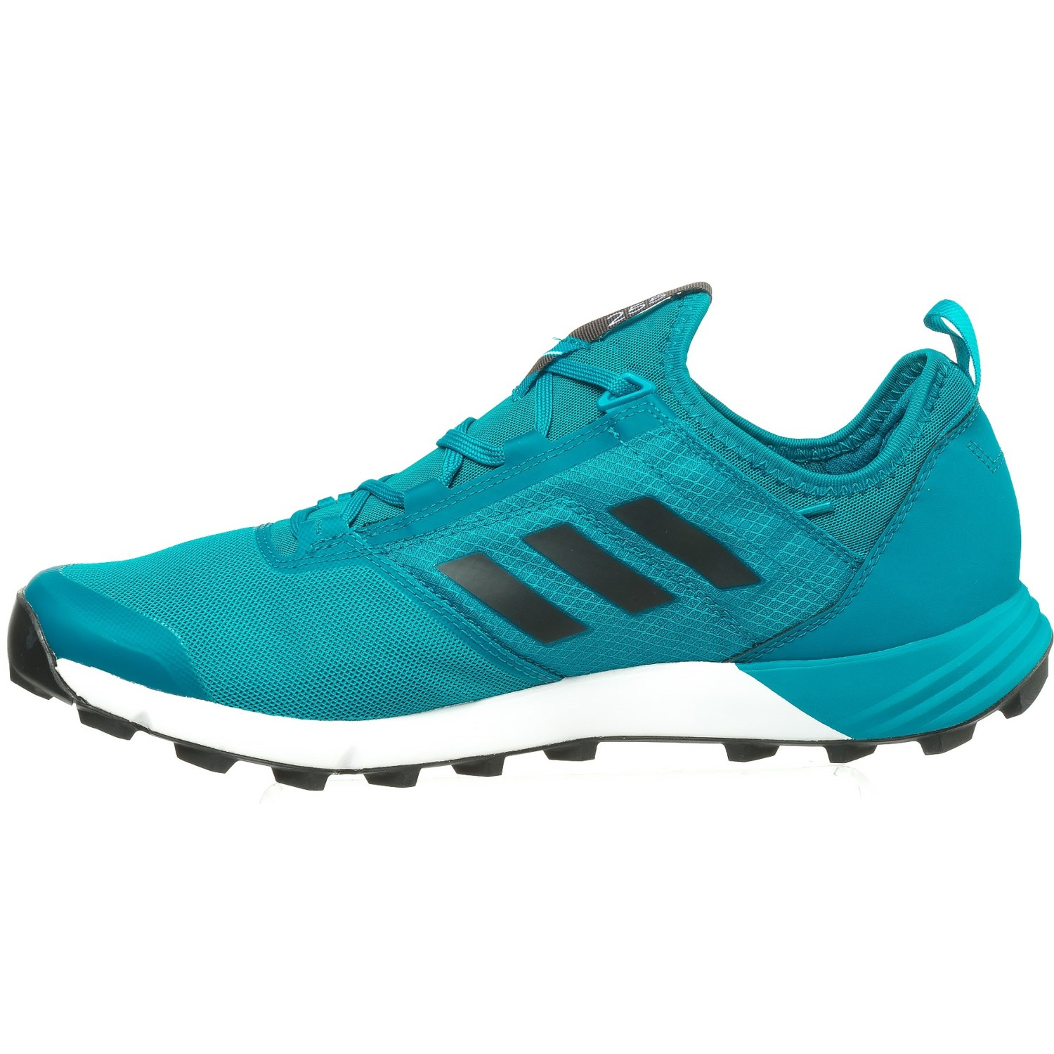 adidas Terrex Agravic Speed Trail Running Shoes (For Men) - Save 75% d3b74fb11d6f