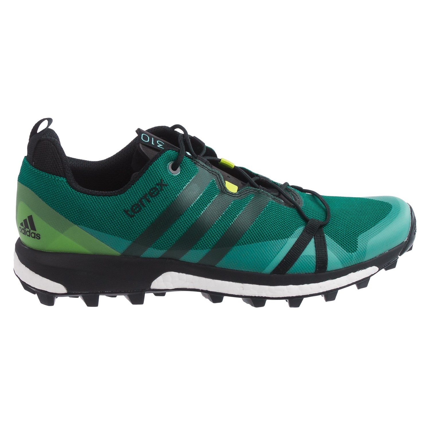 adidas Terrex Agravic Trail Running Shoes (For Men) - Save 44%