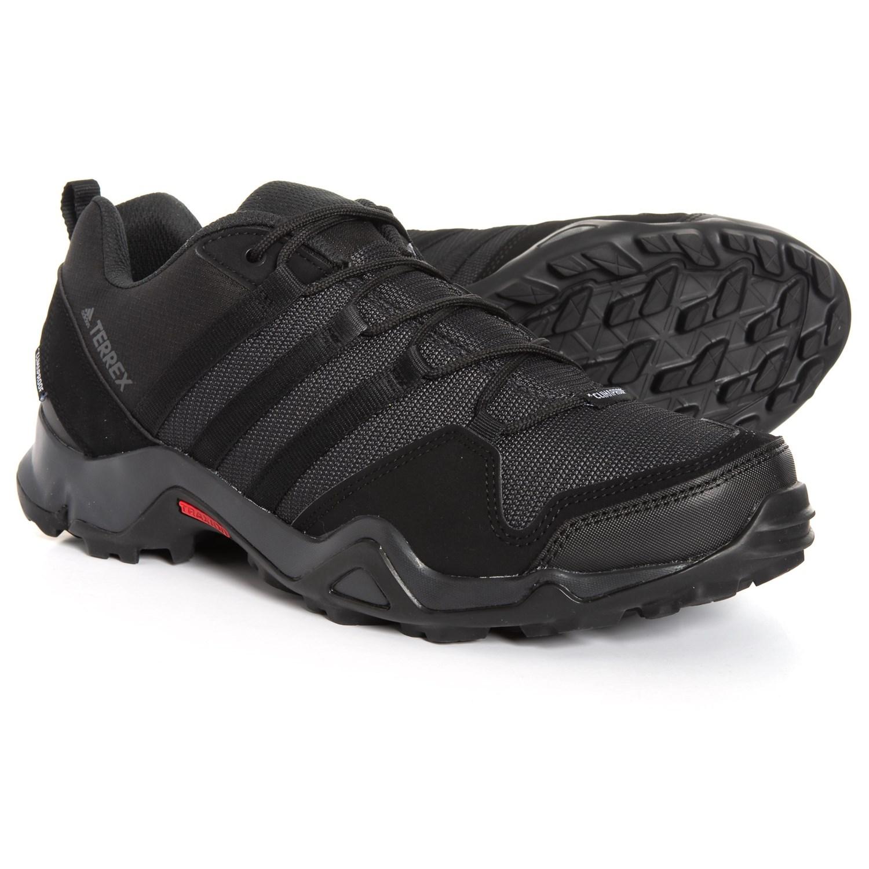 05963ee112bb Adidas terrex ax climaproof hiking shoes waterproof for men in black carbon  jpg 1500x1500 Men adidas