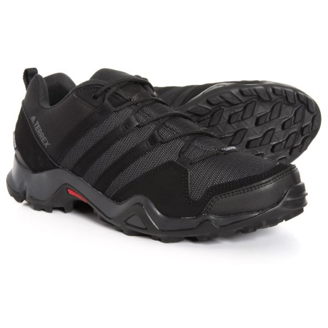 adidas Terrex AX2 ClimaProof® Hiking Shoes - Waterproof (For Men) in Black  406177a4e6