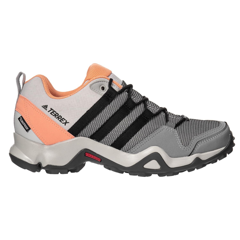 19559d6b4ce2f4 adidas Terrex AX2 ClimaProof® Hiking Shoes - Waterproof (For Women)