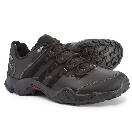 e56ab9d3f adidas Terrex AX2R Beta ClimaWarm® Hiking Shoes - Insulated (For Men) in  Black