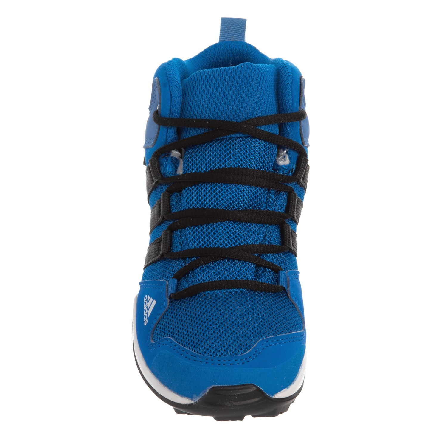 cheap for discount 1eec6 ac623 adidas Terrex AX2R Mid ClimaProof® Hiking Boots - Waterproof (For Little  and Big Boys)