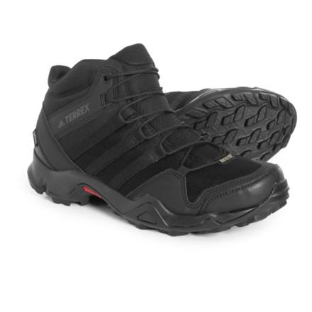 76585adf908 adidas Terrex AX2R Mid Gore-Tex® Hiking Boots - Waterproof (For Men)