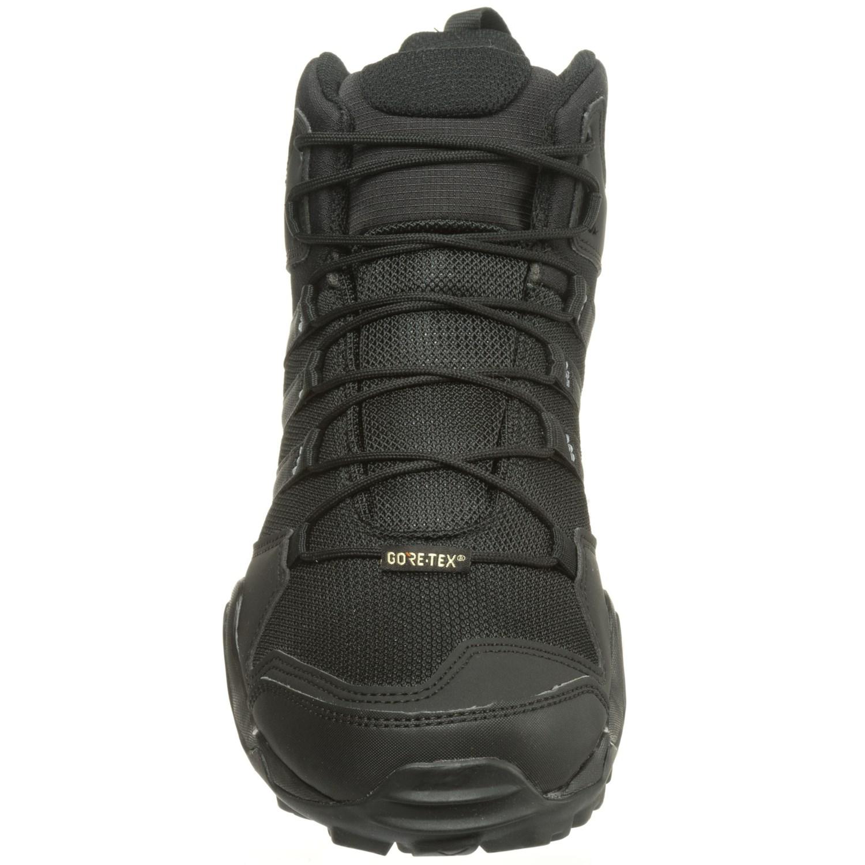 adidas Terrex AX2R Mid Gore-Tex® Hiking Boots - Waterproof (For Men) 5020870b1