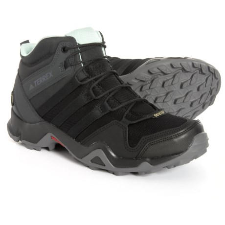 1b2c88181c079b adidas Terrex AX2R Mid Gore-Tex® Hiking Boots - Waterproof (For Women)