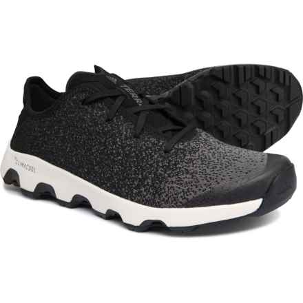 b81a2c8afa676 adidas Terrex ClimaCool® Voyager Sleek Parley Water Shoes (For Men) in Black