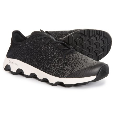 adidas Terrex ClimaCool® Voyager Sleek Parley Water Shoes (For Men) in  Black  f0b2c6773