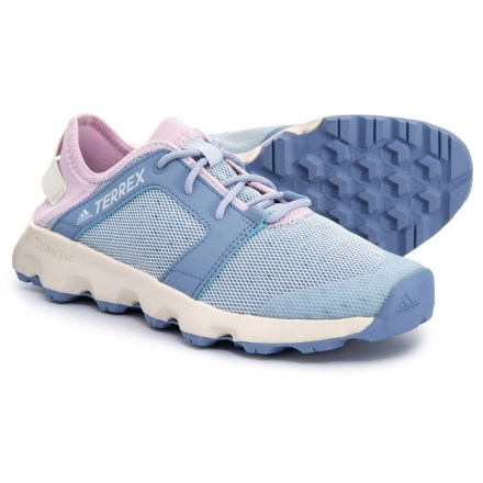 689a31e3f adidas Terrex ClimaCool® Voyager Sleek Water Shoes (For Women) in Aero Blue