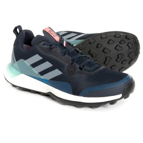 55eeb0787 adidas Terrex CMTK Gore-Tex® Trail Running Shoes - Waterproof (For Women)