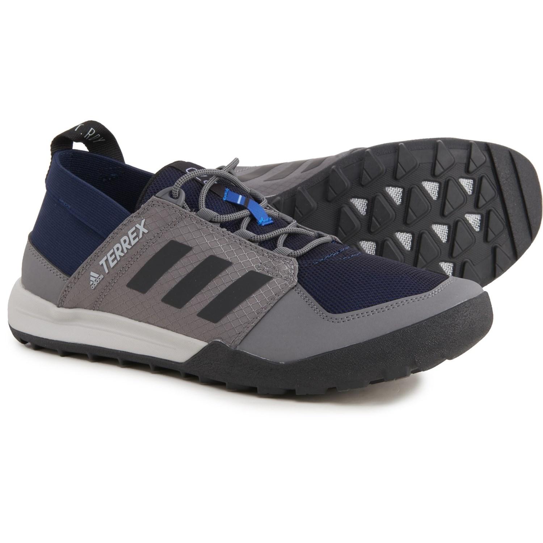adidas Terrex Daroga HEAT.RDY Hiking Shoes (For Men) - Save 60%