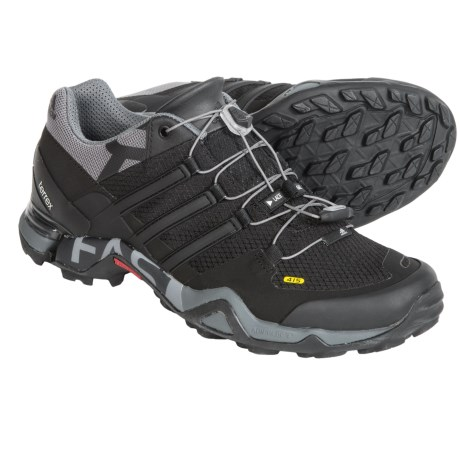 photo: Adidas Terrex Fast R trail shoe