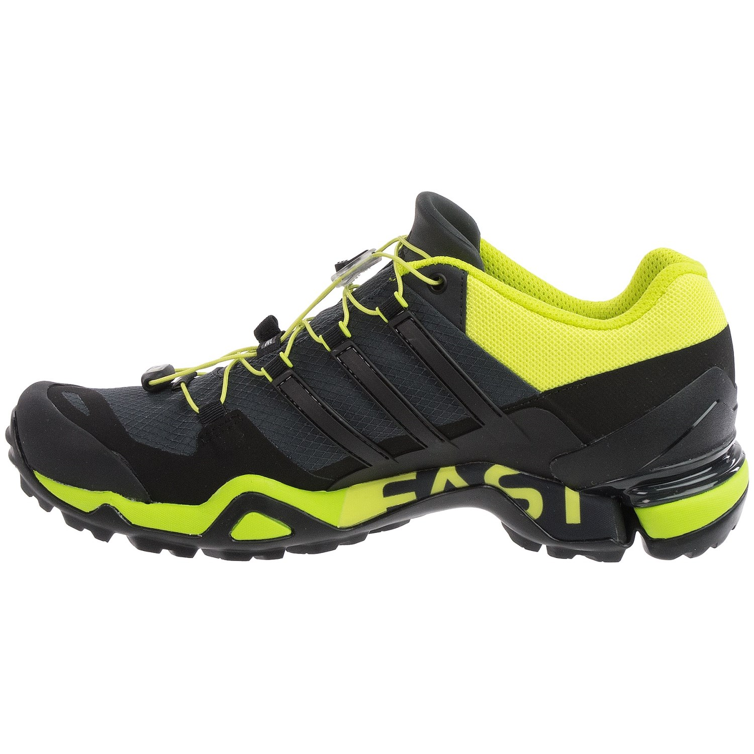 adidas Terrex Fast R Trail Running Shoes (For Men) 9810F