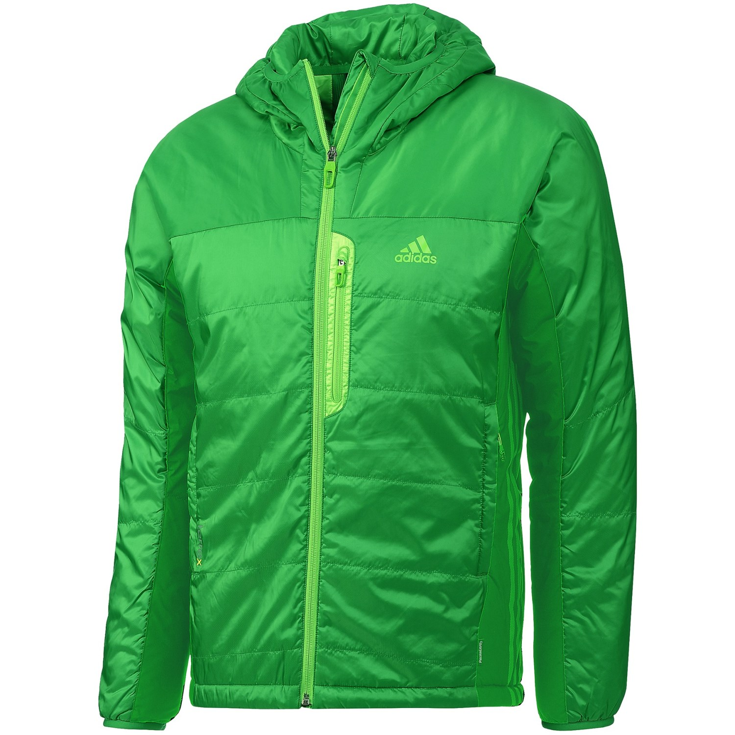adidas terrex primaloft ndosphere jacket insulated for. Black Bedroom Furniture Sets. Home Design Ideas