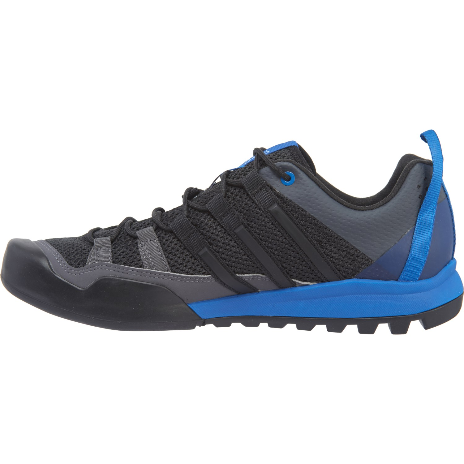 25a440eb79def adidas Terrex Solo Hiking Shoes (For Men)