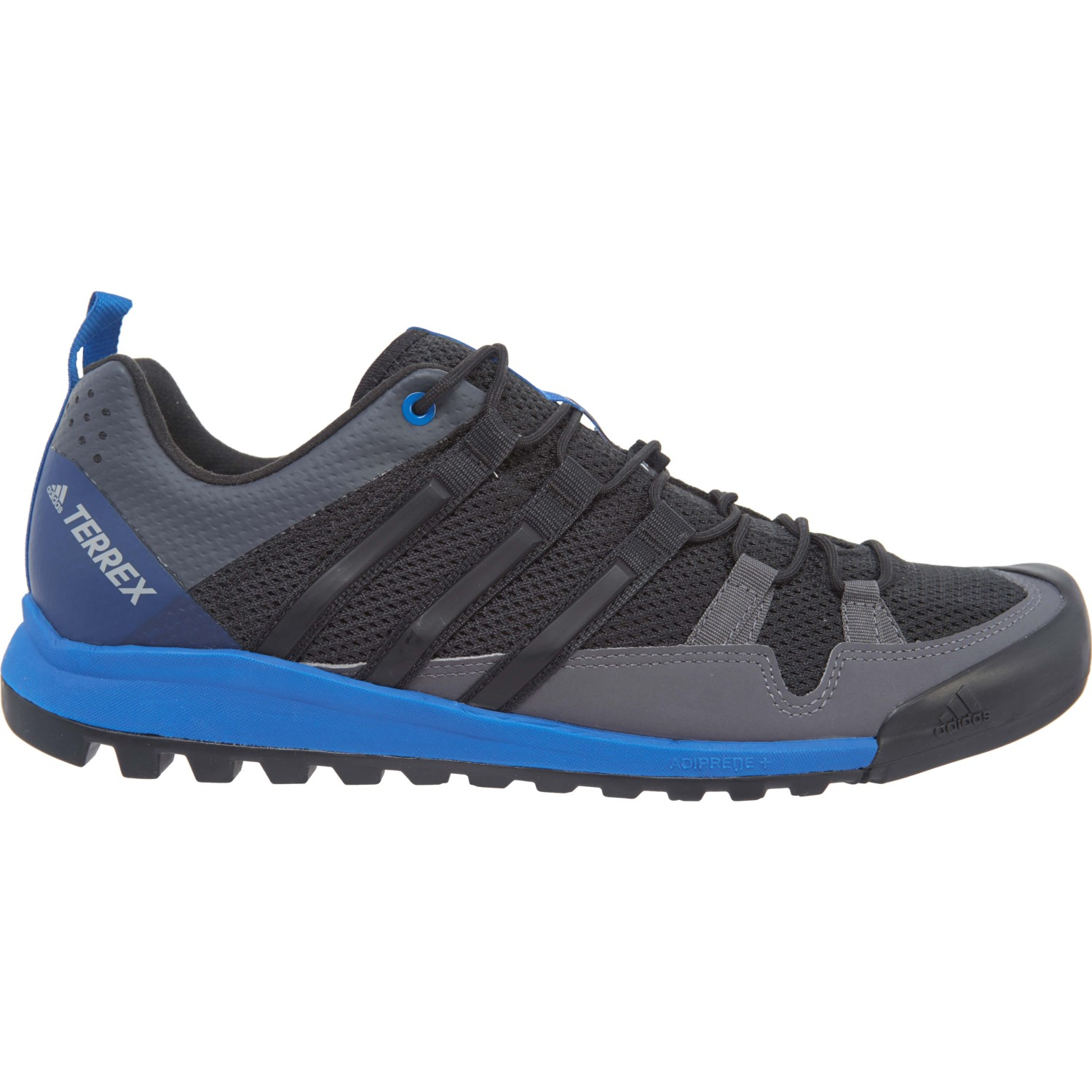 143e24e943f15 adidas Terrex Solo Hiking Shoes (For Men)