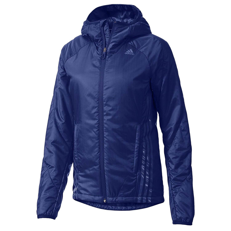 adidas Herren Terrex Flex Hooded Jacke: : Sport