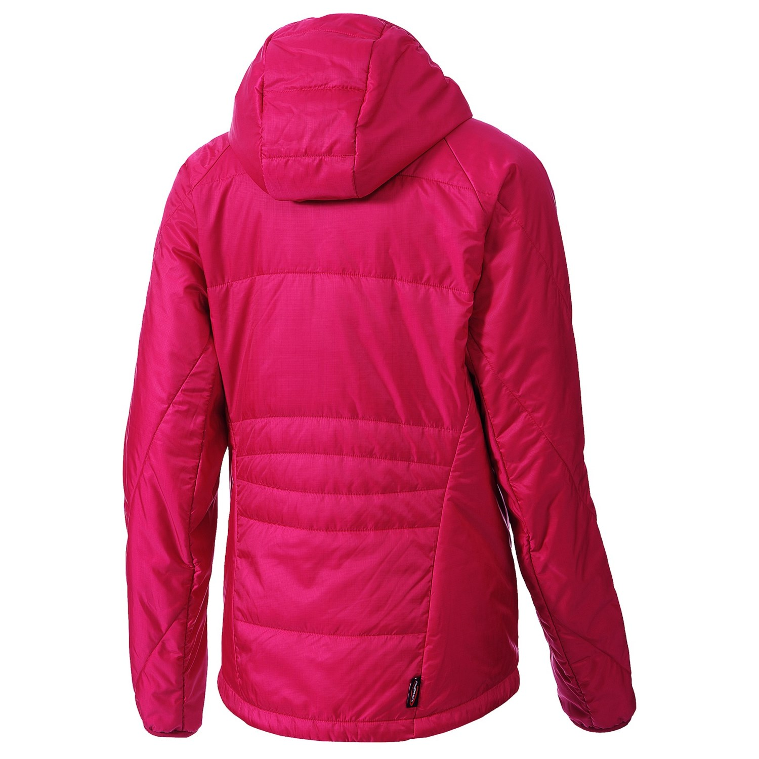 adidas terrex swift primaloft hooded jacket for women. Black Bedroom Furniture Sets. Home Design Ideas