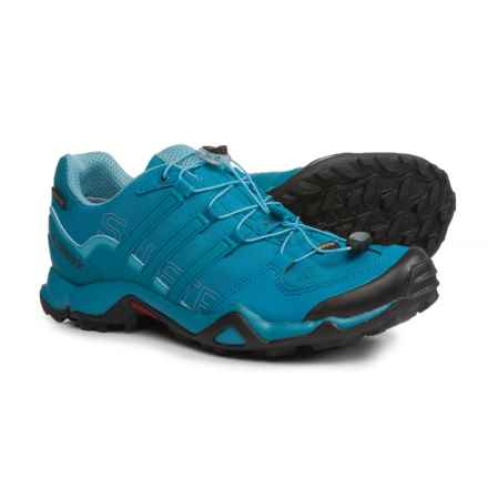innovative design ee74b a575d ... clearance adidas terrex swift r gore tex trail running shoes waterproof  for women 7778c 7196d