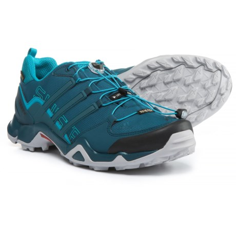 adidas Terrex Swift R Gore-Tex® XCR® Trail Running Shoes - Waterproof (For Men)