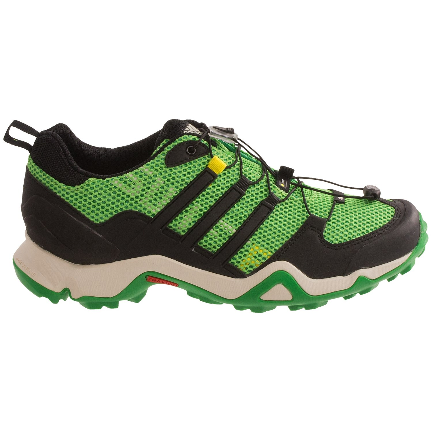 adidas terrex swift r trail running shoes for men save 57