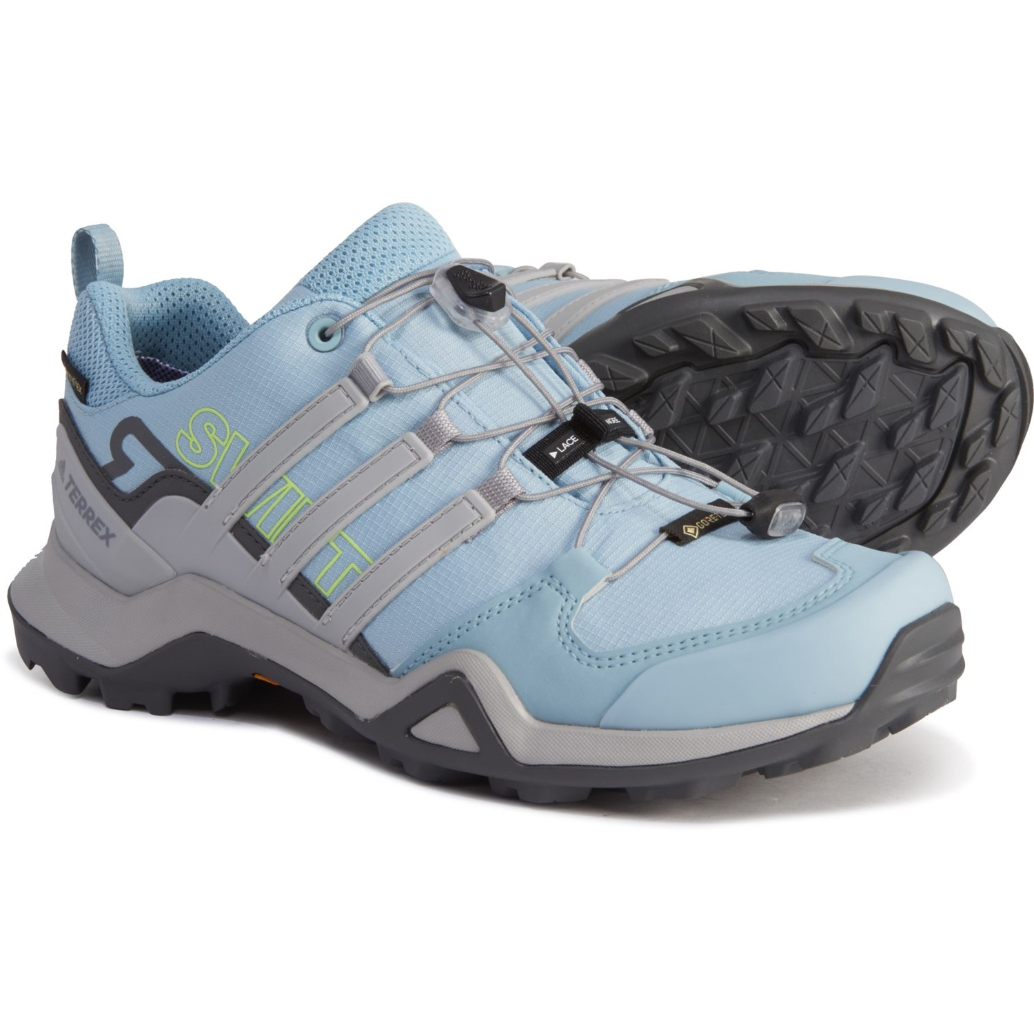 huge selection of 36a7b ee782 adidas Terrex Swift R2 Gore-Tex® Hiking Shoes (For Women ...