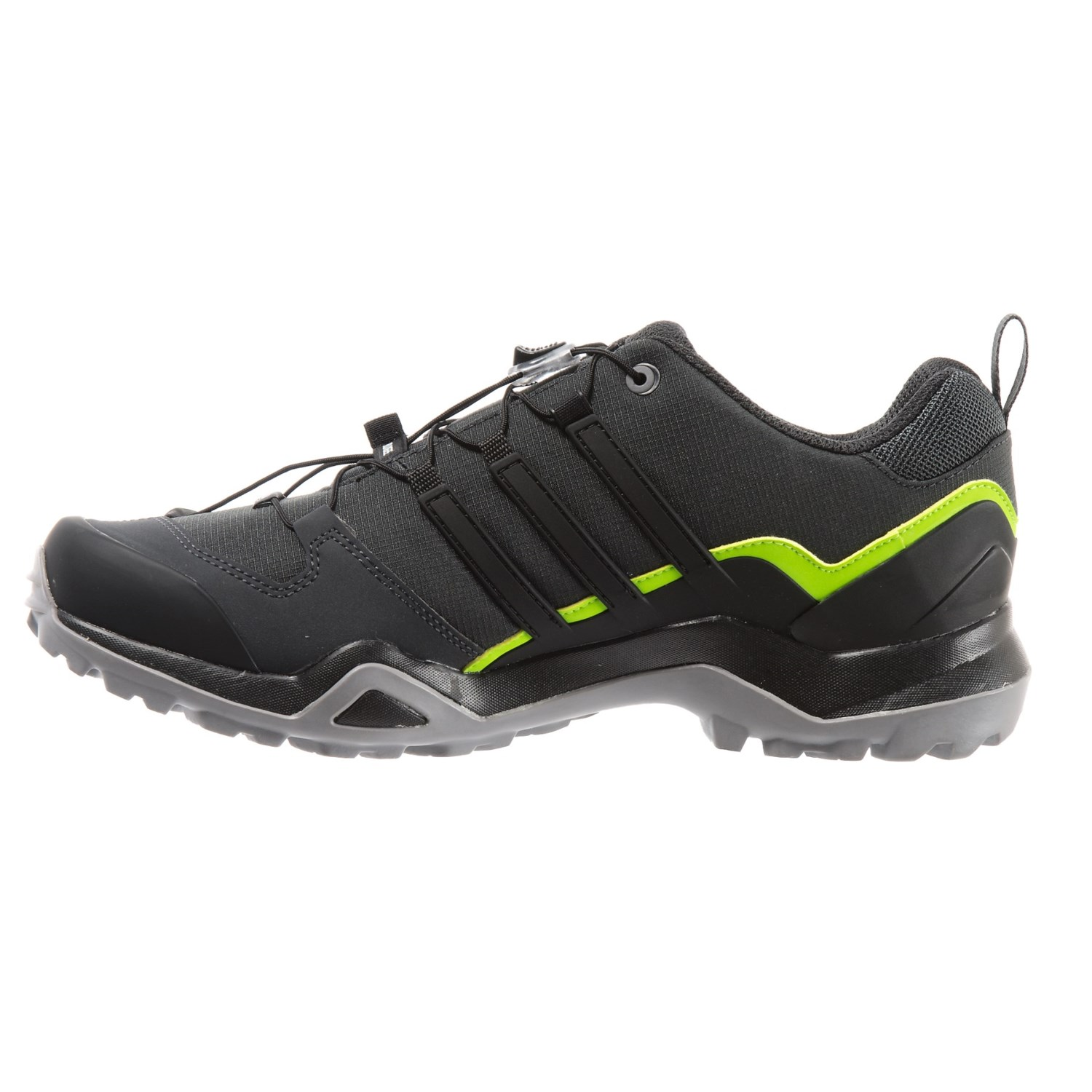 baa3b4f179dad adidas Terrex Swift R2 Hiking Shoes (For Men) - Save 39%