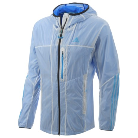 photo: Adidas Terrex Swift Wind Jacket