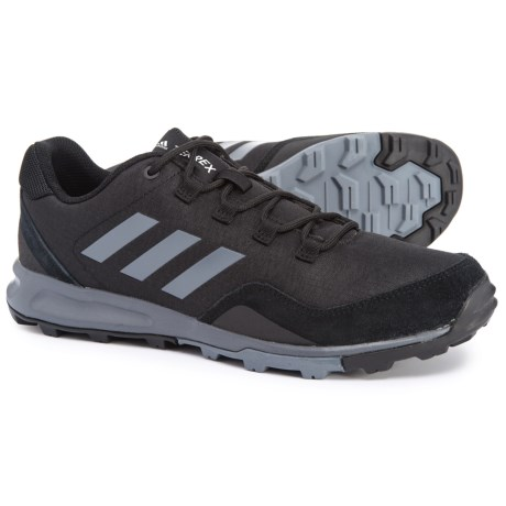 aedb5c1f75be adidas Terrex Tivid Hiking Shoes (For Men) in Black Onix Black