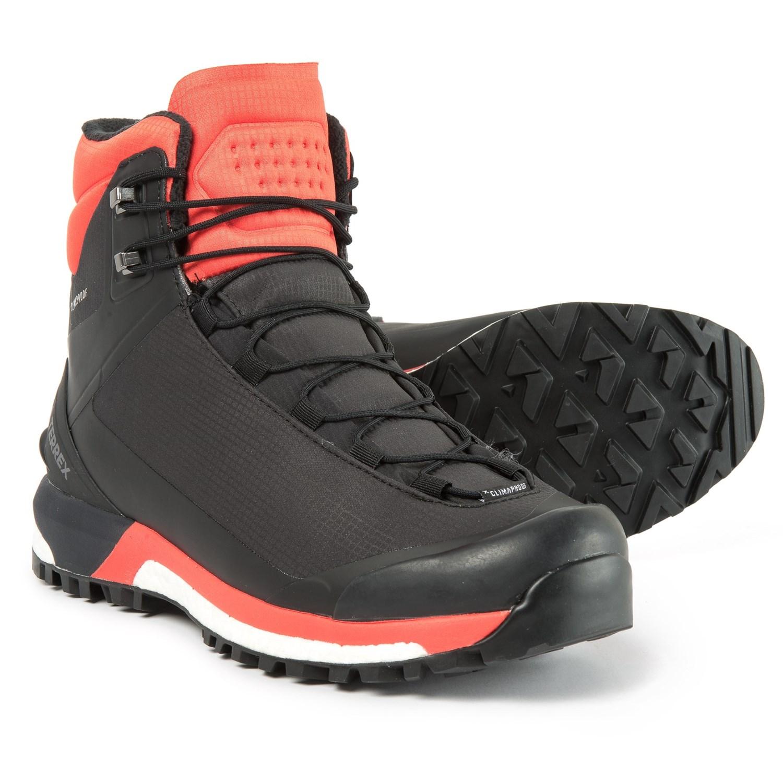 6ffe68bc115 order adidas terrex tracefinder climaheat boots 59b83 16b23