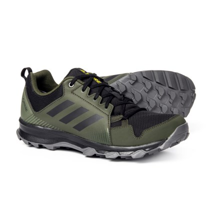 differently 0dd5f 5f06e adidas Terrex Tracerocker Gore-Tex® Trail Running Shoes - Waterproof (For  Men)
