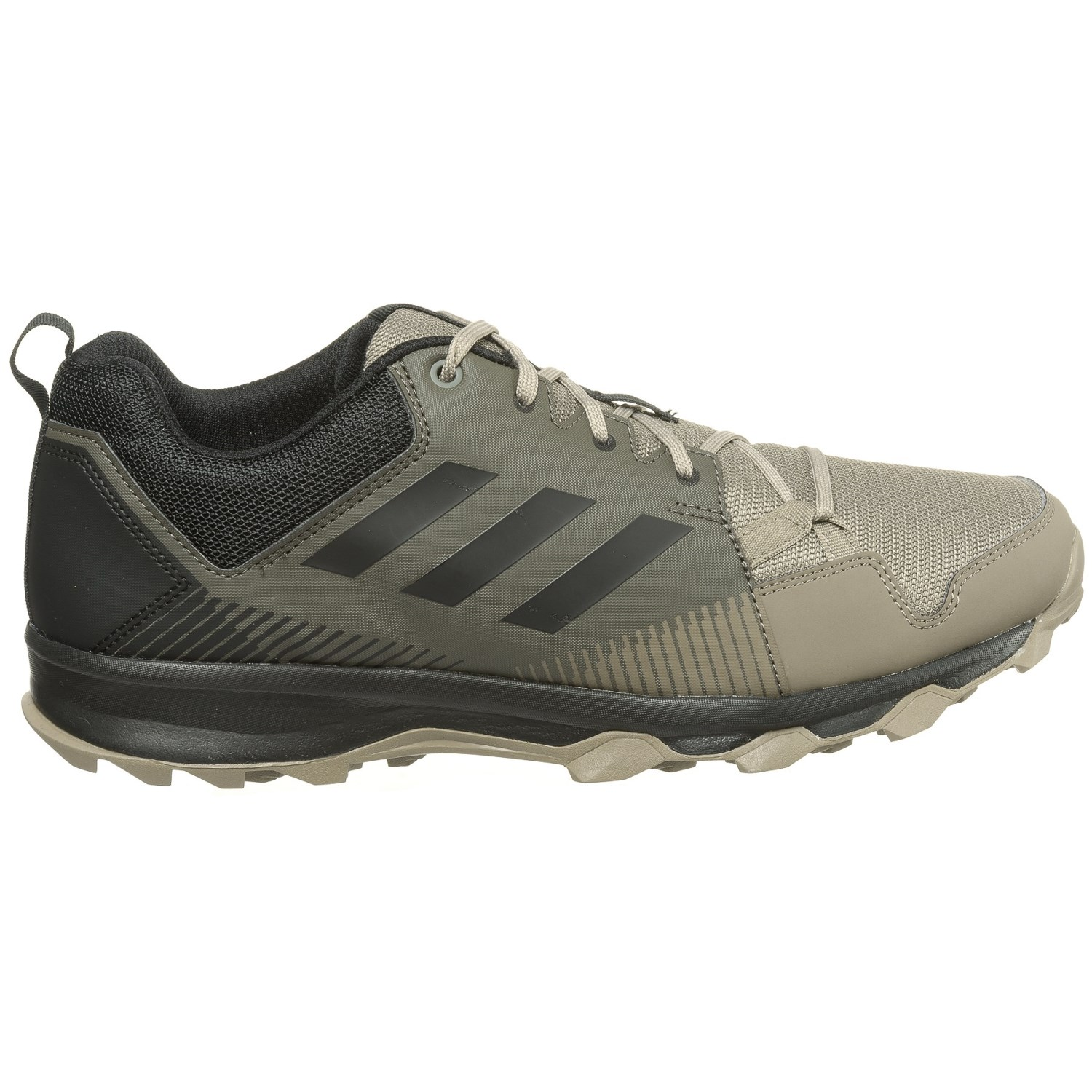 bcadd9774fa adidas Terrex Tracerocker Trail Running Shoes (For Men) - Save 37%
